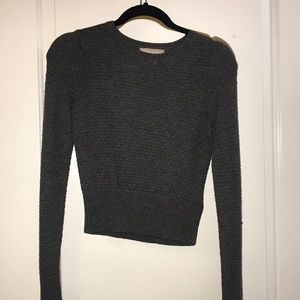|| Banana Republic- Cropped Sweater||